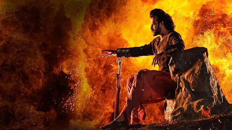 After Sacred Games, Netflix announces Baahubali's prequel series