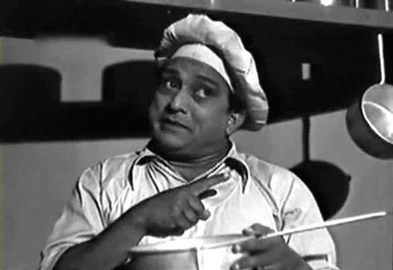 On This Day In Bollywood: August 1, 1913 – Bhagwan Dada was born