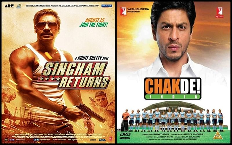 Independence Day 2018: From Raakhee's birthday to Sholay's release, why August 15 is significant in Bollywood