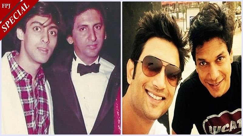 Friendship Day 2018 BFF Tales! Bollywood's lesser-known friendships that will pleasantly surprise you