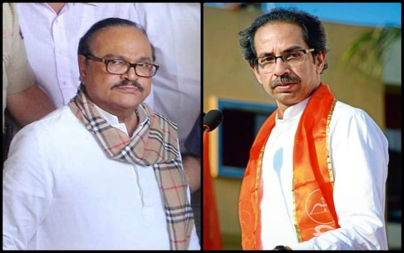 Reminiscence of old times as Chhagan Bhujbal-Uddhav Thackeray meet
