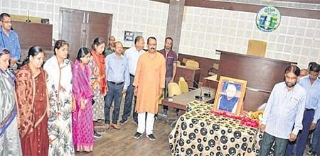 Ujjain: New UMC projects to be named after Atal Bihari Vajpayee