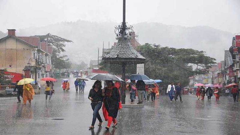 Himachal Pradesh: Dharamsala records highest precipitation in 60 years