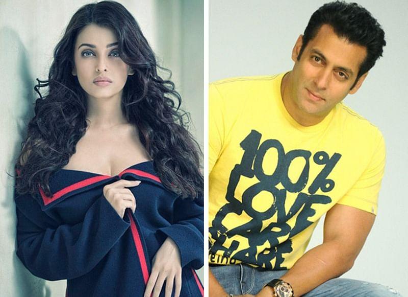 Did Aishwarya Rai Bachchan blame Salman Khan for not being able to do Bajirao Mastani, Padmaavat?