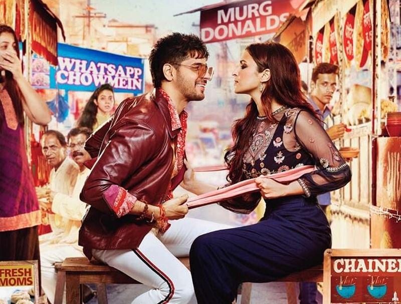 Jabariya Jodi: Playing a Bihari boy will be very different, says Sidharth Malhotra