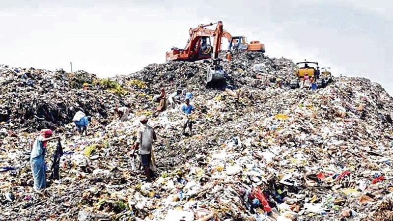 Mumbai: City to get its new dumping ground at Ambarnath