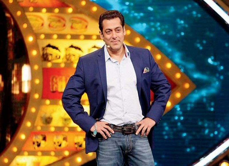When Salman Khan was caught hiding in his girlfriend's closet by her father