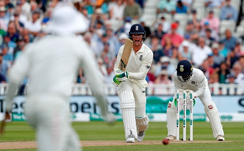 India vs England 1st Test Day 1: Joe Root, Keaton Jennings take hosts to 83/1 at lunch