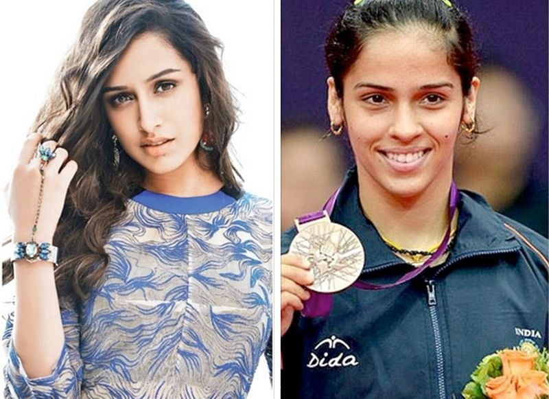 Shraddha Kapoor has prepared really well for my biopic, says Saina Nehwal
