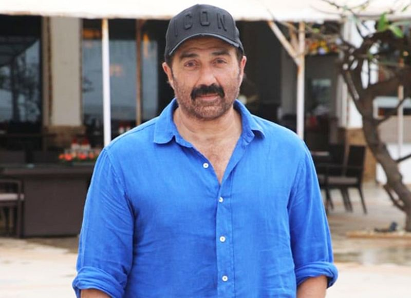 'Those who speak of nepotism are weak and can't do anything', says Sunny Deol