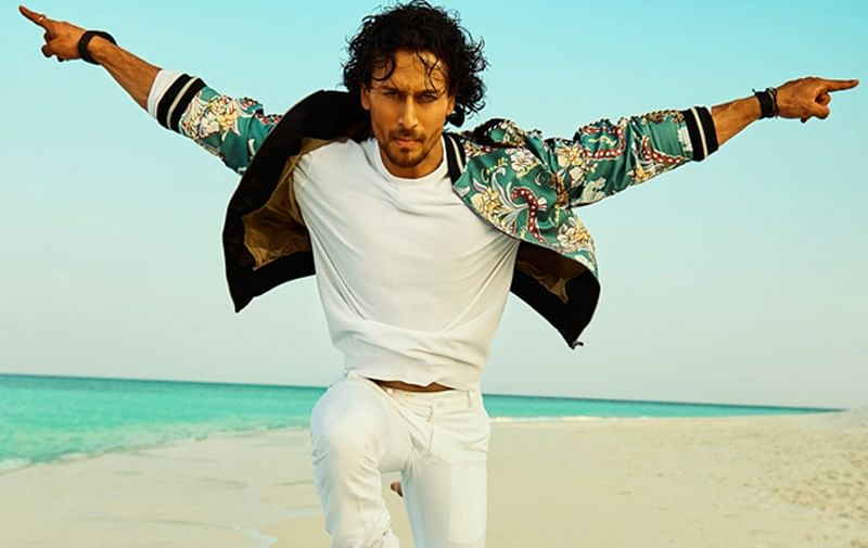 Revealed! Tiger Shroff's 'Baaghi 3' to go on floor next year, here are the details of his leading lady
