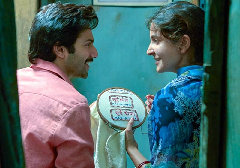 Sui Dhaaga box office collection: Varun Dhawan-Anushka Sharma's film mints Rs 8.30 crore on  Day 1