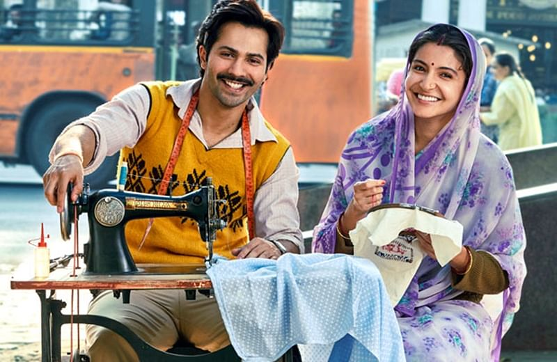 'Sui Dhaaga' duo Varun Dhawan and Anushka Sharma signed as ambassadors of Skill India Campaign