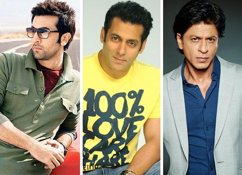 Ranbir Kapoor or Shah Rukh Khan to replace Salman Khan in 'Dhoom 4'?