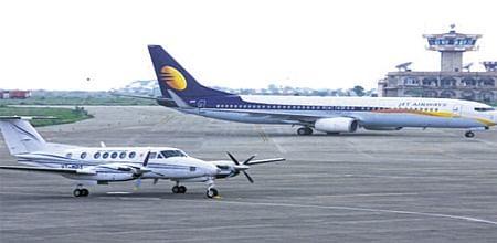 Indore: City to get direct flights for Kochi, Rajkot, Jodhpur