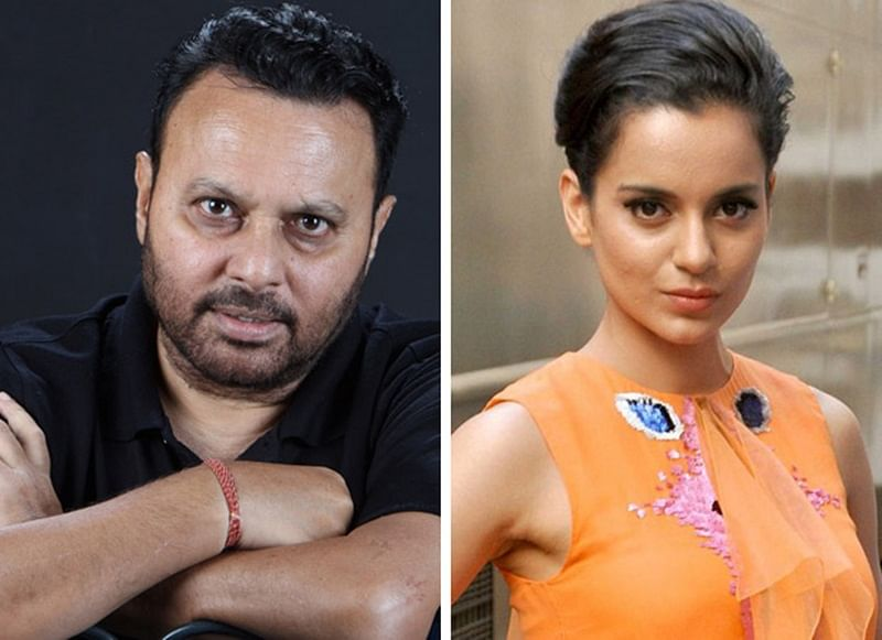 """""""When Kangana Ranaut will have kids and they grow up we will question her on nepotism"""", saysGadar director Anil Sharma"""