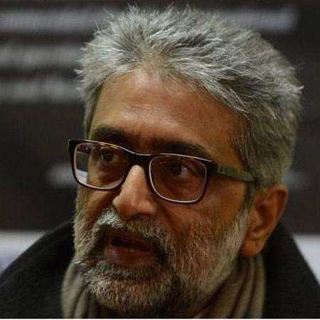Bhima Koregaon case: State files caveat to preempt Gautam Navlakha plea