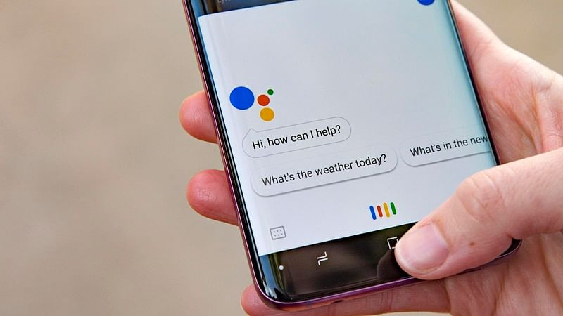Android battery running out? Your Google Assistant is responsible