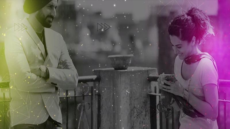 Abhishek Bachchan unveils new song 'Grey Wala Shade' from 'Manmarziyaan'