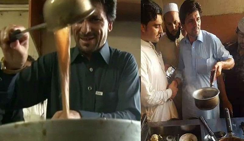 OMG! Pakistan 'chaiwala' who went viral is actually a millionaire, claims report