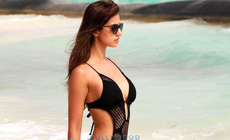 Disha Patani is excited to play the role of a trapeze artist in Salman Khan's 'Bharat'
