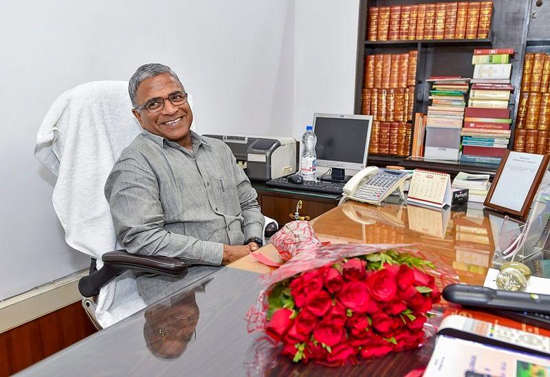 Rajya Sabha deputy chairman election: A shot in the arm for NDA