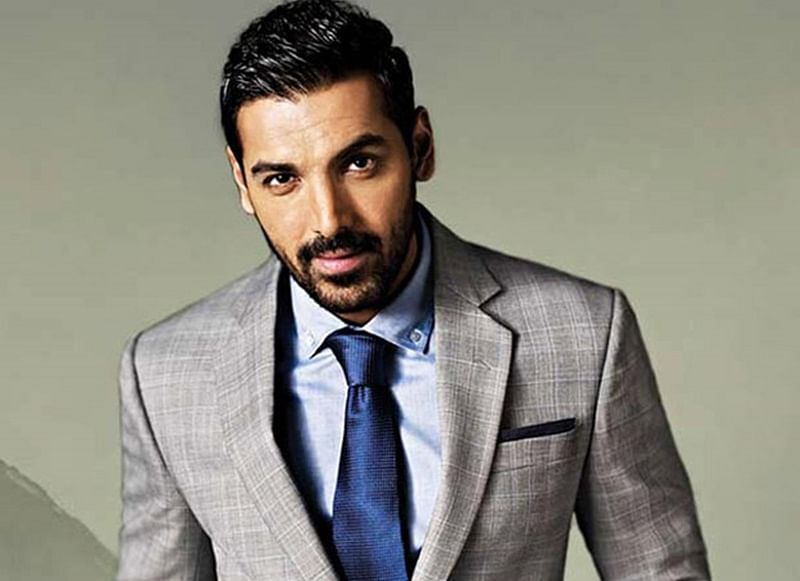 John Abraham thinks Rs. 100 crore announcement for films are fake!