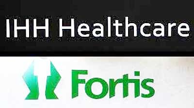 Fortis gets investors' nod to sell stake to IHH