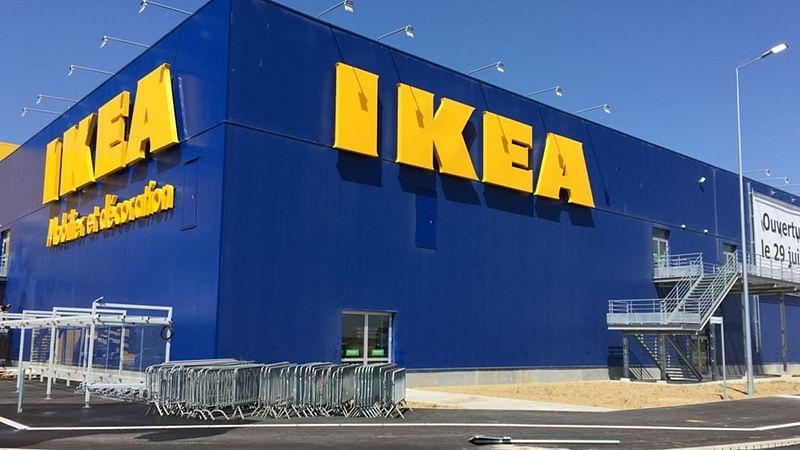 IKEA Hyderabad store suspends sale of Veg Biryani, Samosa