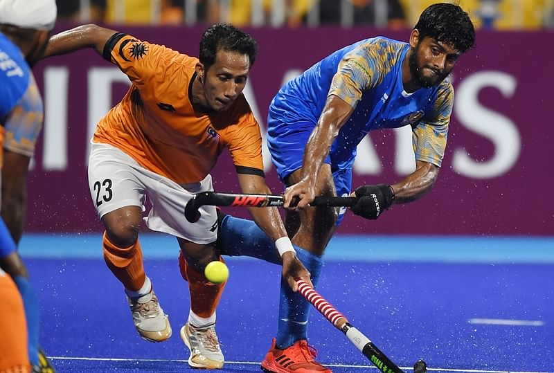 Asian Games 2018: India men's hockey team loses to Malaysia in penalty shoot-out in semi final