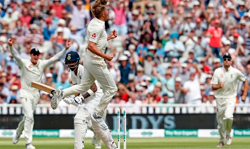 India vs England 2nd Test at Lord's: FPJ's dream XI for India and England