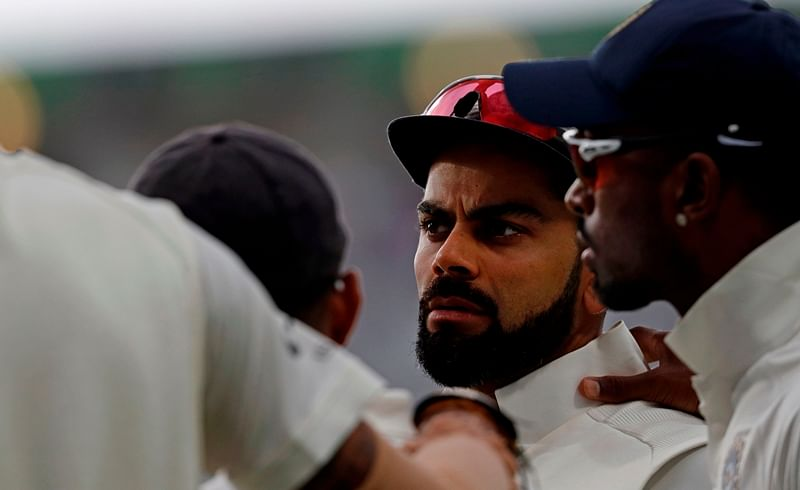 India vs England 3rd Test: Here is the reason why Indian players are wearing black armbands, details inside