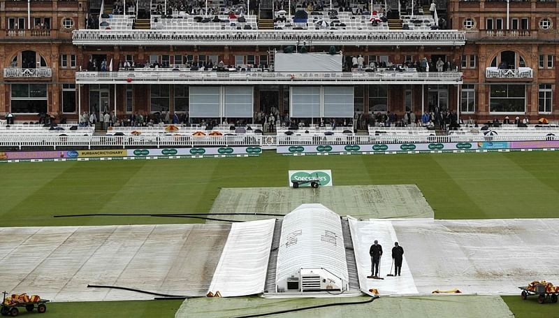 World Cup 2019 India vs New Zealand Nottingham Latest weather update: Slight improvement in weather condition raises hopes