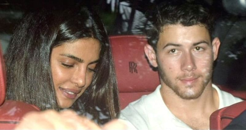 Nick Jonas shares cute video of Priyanka Chopra dancing with orphan kid, it will make your day