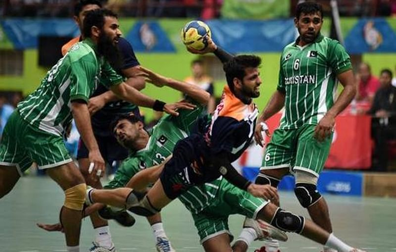 Asian Games 2018: India beat Pakistan 28-27 in men's handball thriller