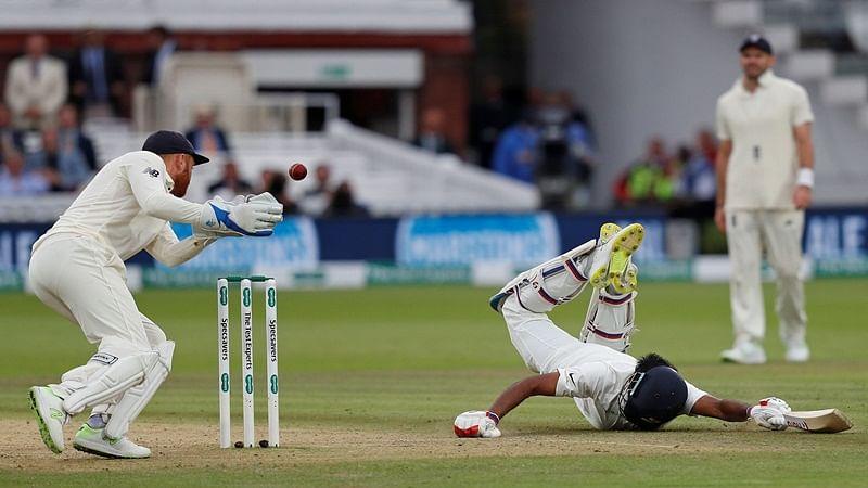 Lord's Debacle Reactions: Veteran cricketers slam team, Twitterati seek 'help' from Sushma Swaraj