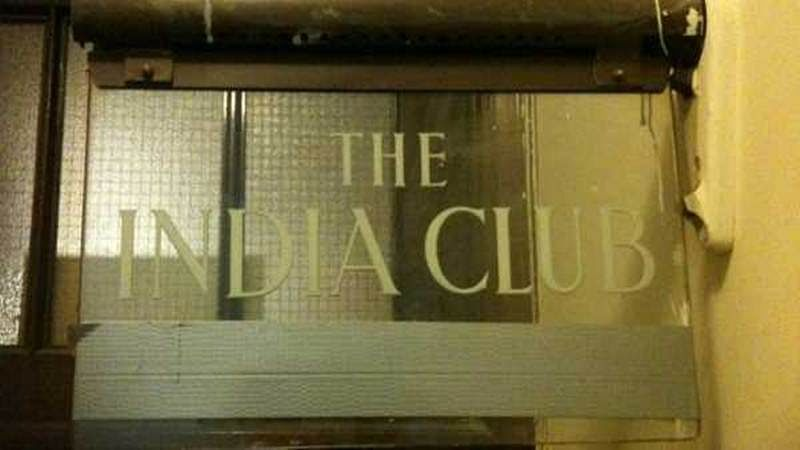 London's historic India Club saved from demolition