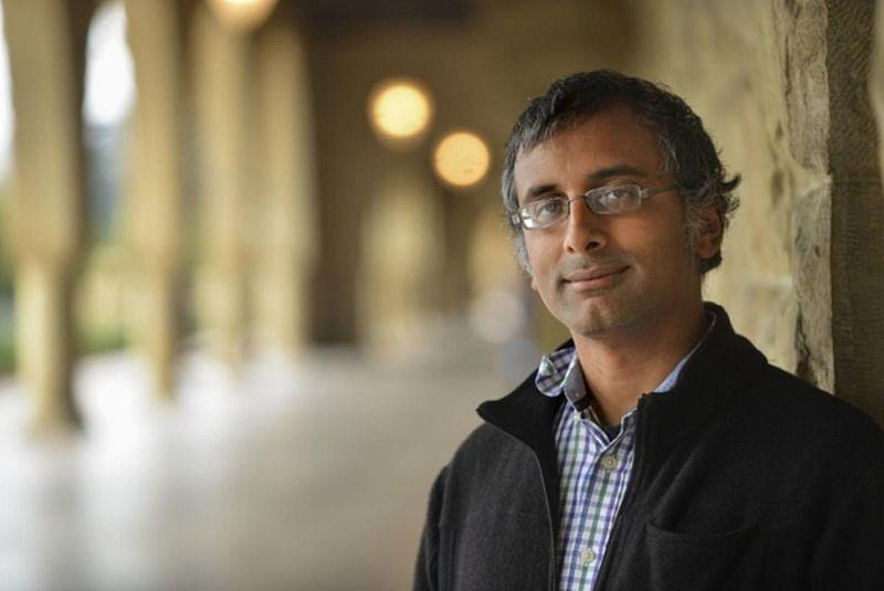 Indian-origin academic Akshay Venkatesh wins maths 'Nobel' Fields Medal