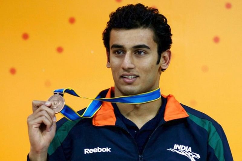 Asian Games 2018: Indian swimmer Virdhawal Khade betters own national record, qualifies for final