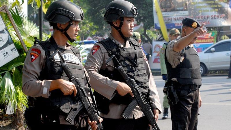 Indonesia: Police crackdown kills dozens ahead of Asian Games 2018, says Amnesty International