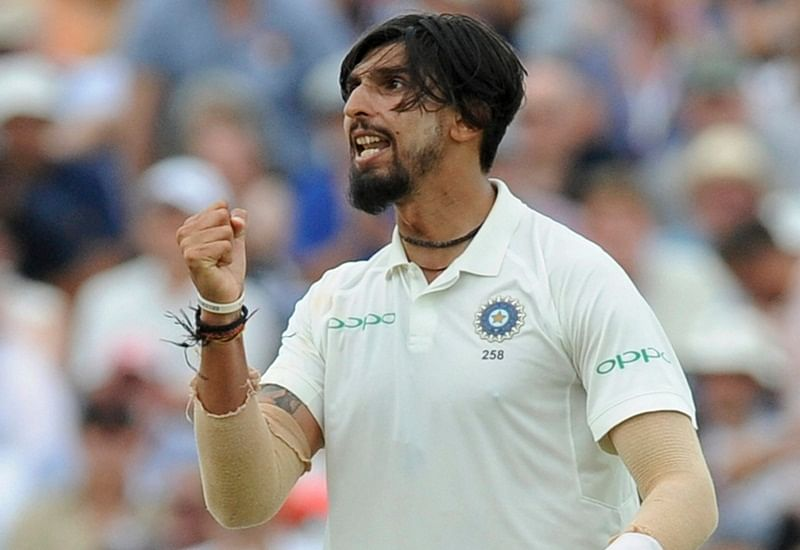 Ishant wants to go for kill in 'last' Aussie tour