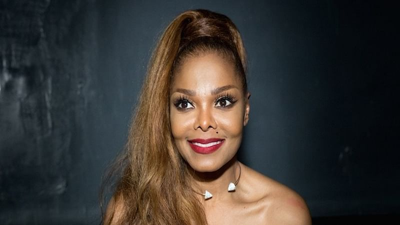 Oops! Fan sent jar of semen to Janet Jackson