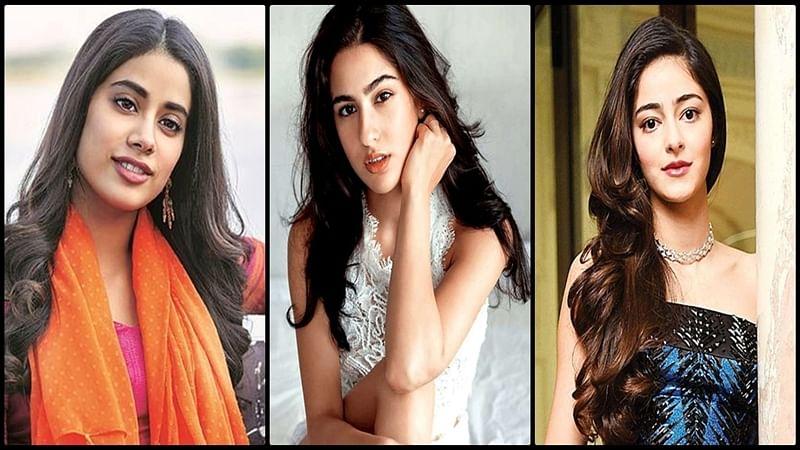 Who's more promising? Janhvi Kapoor, Sara Ali Khan or Ananya Panday, read Karan Johar's answer