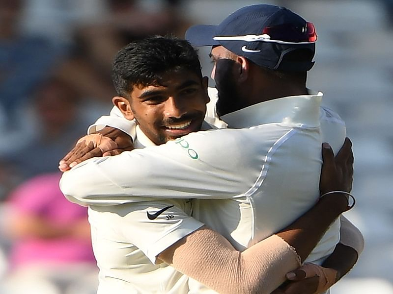 India vs England: Hard work and fitness training helped me in 5-wicket haul, says Jasprit Bumrah
