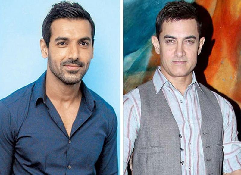 Aamir Khan replaced byJohn Abraham in the 'Sarfarosh' sequel?