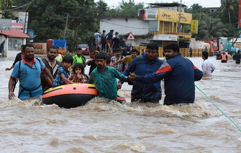 Kerala rains: Thailand envoy confirms India has refused donations for floods relief