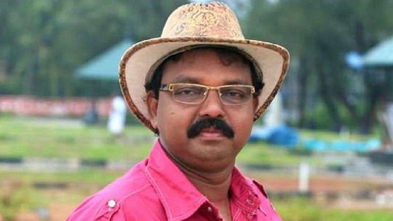 Malayalam director KK Haridas passes away due to heart attack