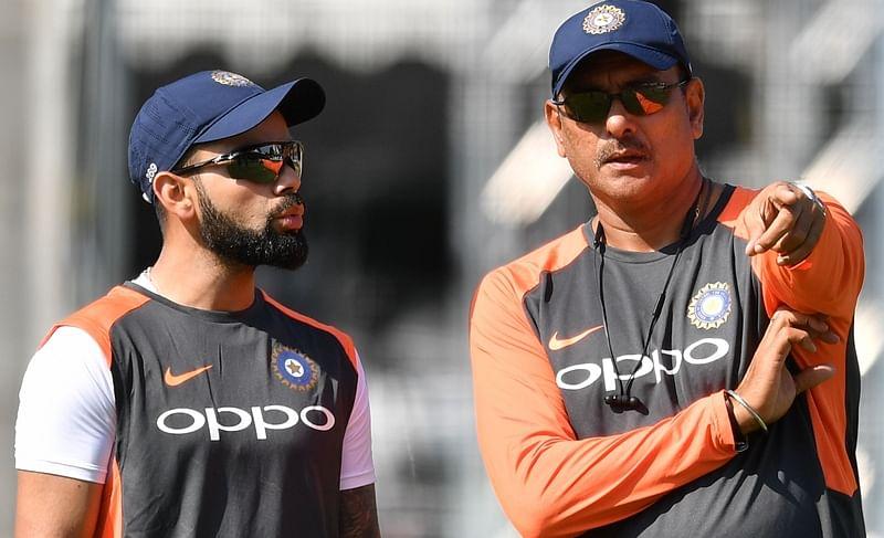 India vs England: English coach Trevor Bayliss defends India, says visitors couldn't have fit in more practice