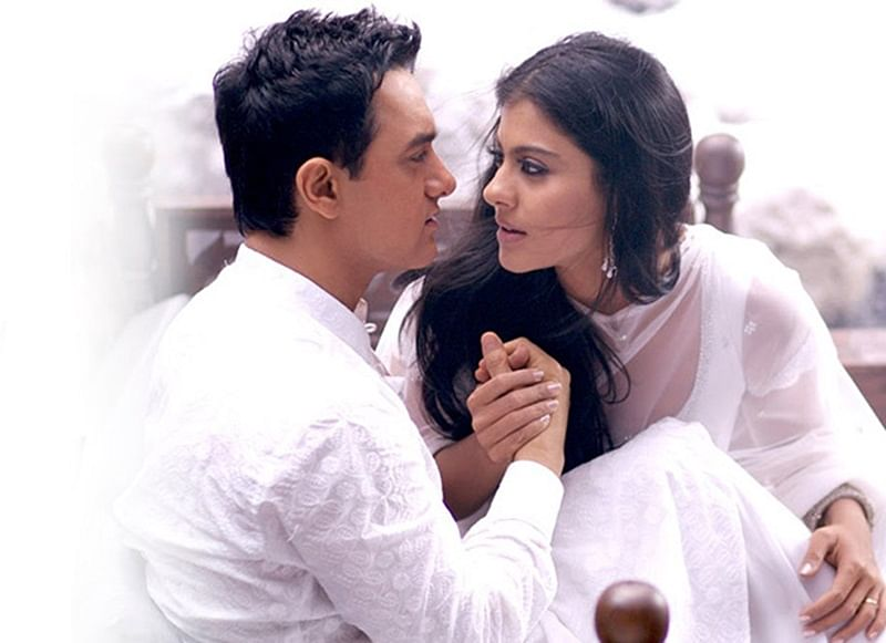 Here's why Kajol wouldn't want Aamir Khan to be in the same class as hers