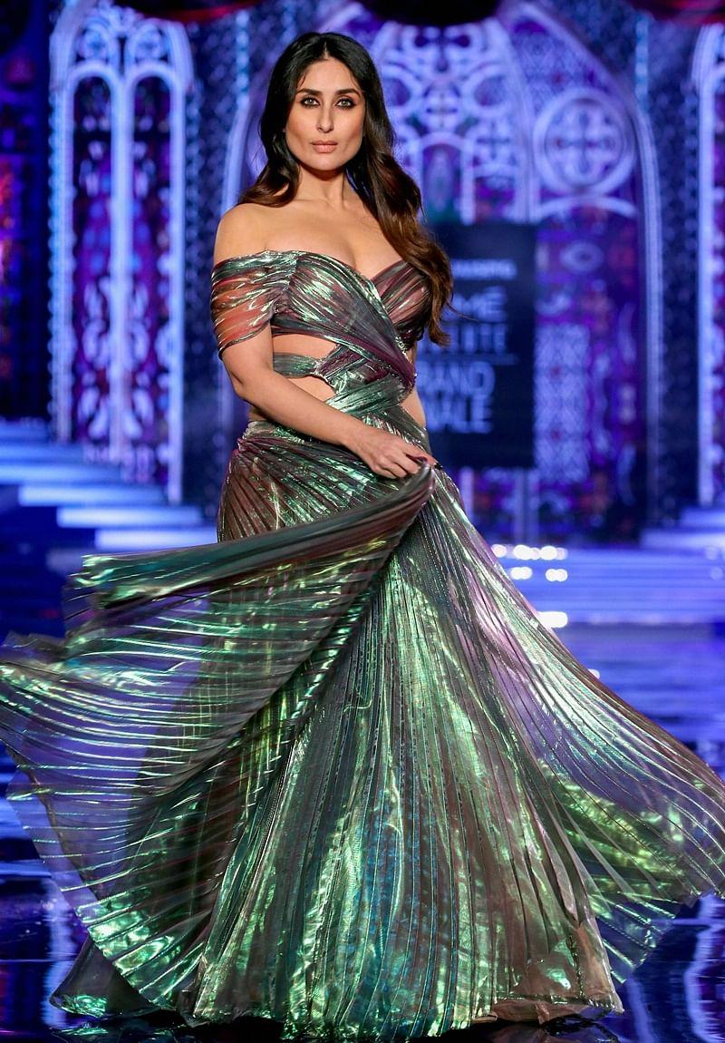 LFW 2018! Kareena Kapoor Khan launches own makeup line; read full deets